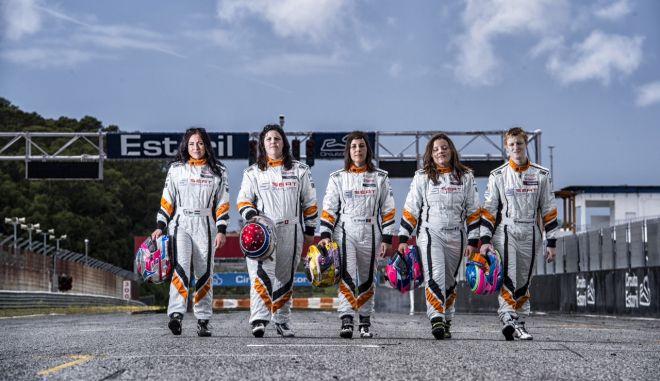Πέντε γυναίκες οδηγοί, στο Seat Leon Eurocup που υποστηρίζεται από τη FIA