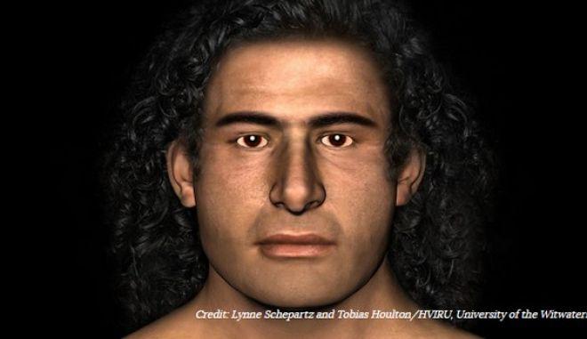 Πώς έμοιαζαν οι Έλληνες πριν 3.500 χρόνια