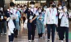 Ολυμπιακοί Αγώνες: Η πλειοψηφία των Ιαπώνων δεν αισθάνεται ασφαλής