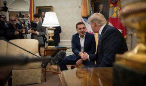 'Αμερικάνικη βοήθεια' για την ελάφρυνση του χρέους