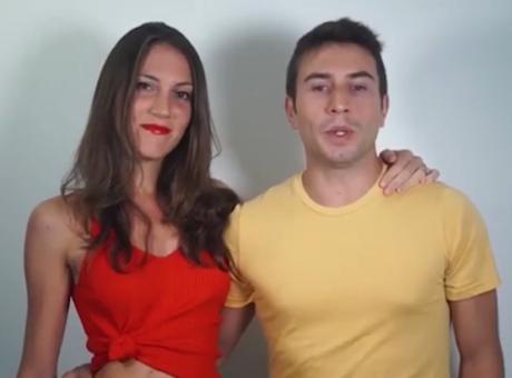 νύφη πορνό ταινίες Ωραίο λεσβιακό σεξ