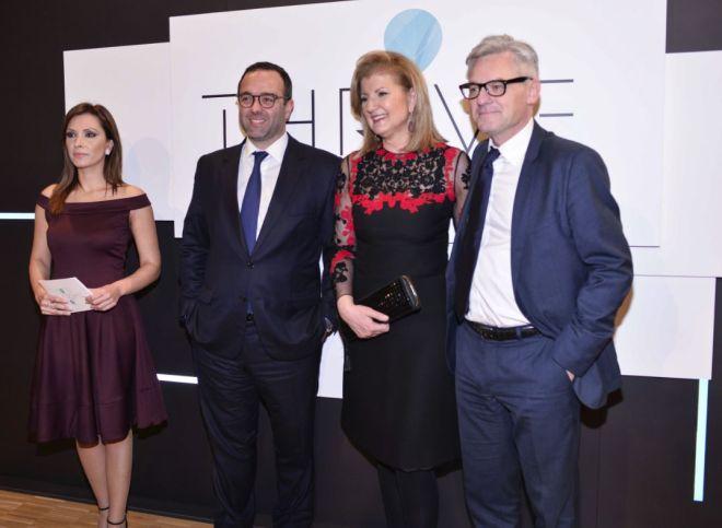 Ο Όμιλος ANTENNA παρουσιάζει στην Ελλάδα την πιο πρωτοποριακή πλατφόρμα ευεξίας