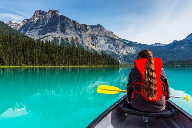 Τα καλύτερα μέρη για να επισκεφθείς αν είσαι τουρίστας