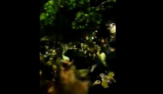 """""""Κορονοπάρτι"""" στο ΑΠΘ: Τρία τα πάρτι σύμφωνα με καταγγελίες φοιτητών"""