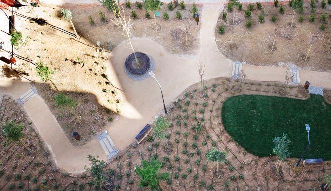 Δημιουργούμε «Πάρκα Τσέπης», Κάνουμε τις πόλεις μας πιο βιώσιμες