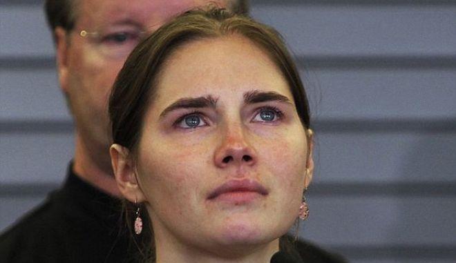Αμάντα Νοξ - Ραφαέλε Σολεσίτο: Ένοχοι και από το Εφετείο