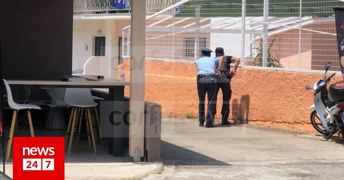 Πυροβολισμοί στην Κέρκυρα: Δολοφόνησε ζευγάρι και αυτοκτόνησε – Κοινωνία