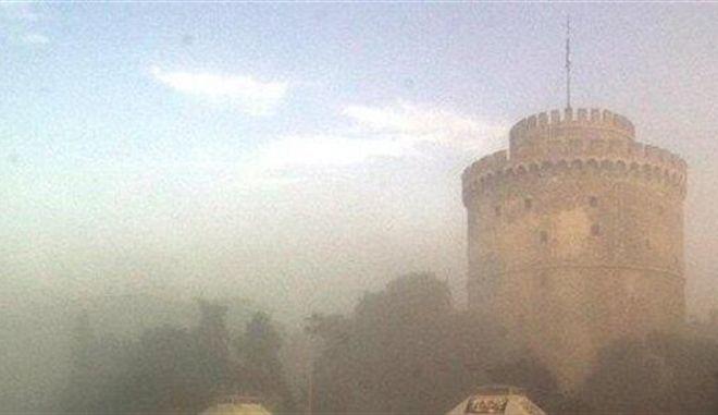 Θεσσαλονίκη: Λήξη συναγερμού και αναστολή των μέτρων για την αιθαλομίχλη