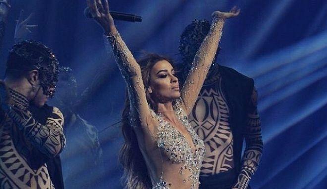 Είναι επίσημο: Η Φουρέιρα πάει Eurovision