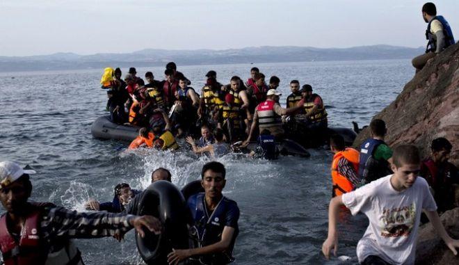 Γερμανία: Περιμένουμε η Τουρκία να κινηθεί πιο εντατικά στο θέμα των διακινητών προσφύγων