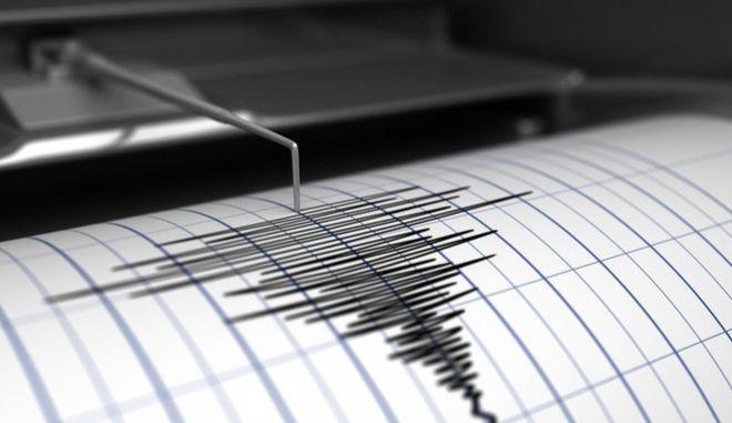 Σεισμός το πρωί της Κυριακής στην Ηλεία