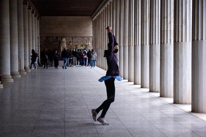 Πάγκοσμια Ημέρα Μνημείων με ελέυθερη είσοδο στους Αρχαιολογικούς Χώρους