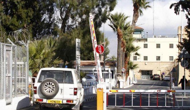 Κατάθεση - σοκ του κρατούμενου που βιάστηκε στις φυλακές Κύπρου