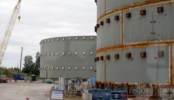 Πυρηνικοί αντιδραστήρες (φωτογραφία αρχείου)