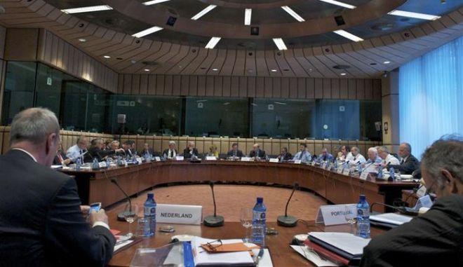 Ικανοποίηση στο Eurogroup για την Ελλάδα