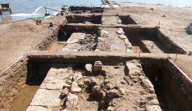 Σαλαμίνα: Νέα σημαντικά ευρήματα από την υποβρύχια αρχαιολογική έρευνα