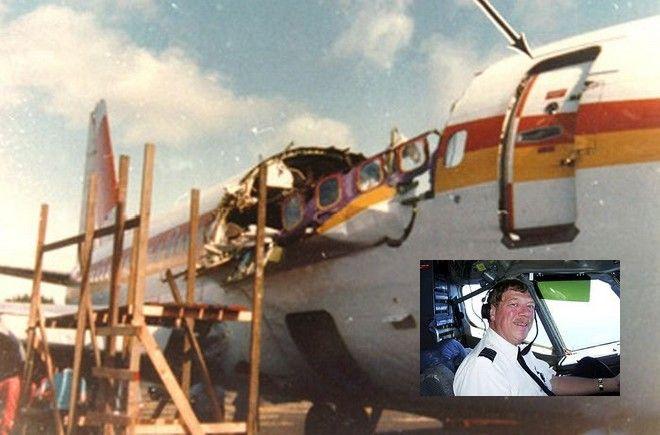 Ηρωικοί πιλότοι που έσωσαν εκατοντάδες ζωές