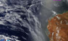 "Actinoform Clouds: Τα ""παράξενα"" νέφη που ακόμη δεν έχουν πλήρως ερευνηθεί"