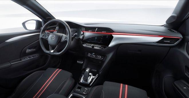 Ολοκαίνουργιο Opel Corsa, με κορυφαία απόδοση
