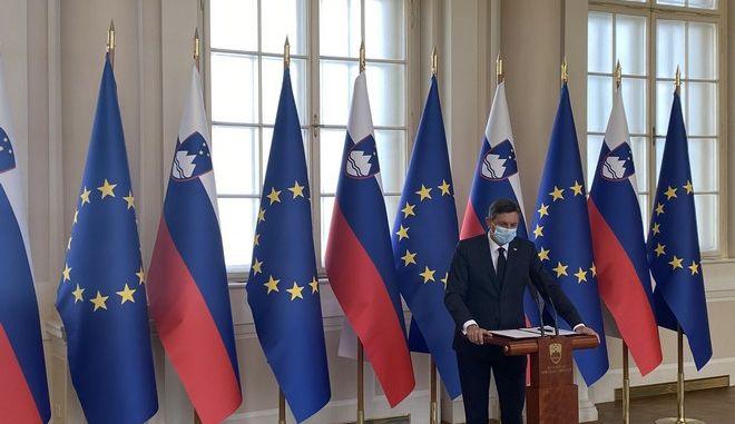 Σλοβενία: Σύγκρουση κορυφής μετά το non paper για αλλαγή συνόρων στα Βαλκάνια