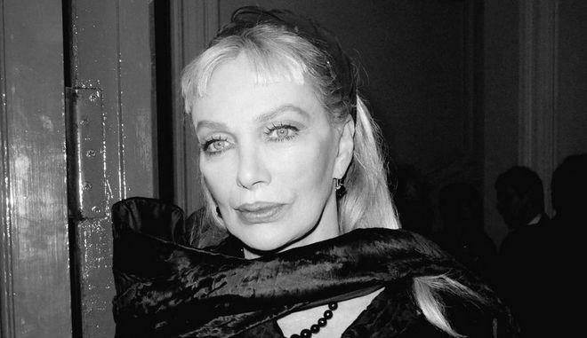 Πέθανε η τραγουδίστρια και ηθοποιός Μαρί Λαφορέ