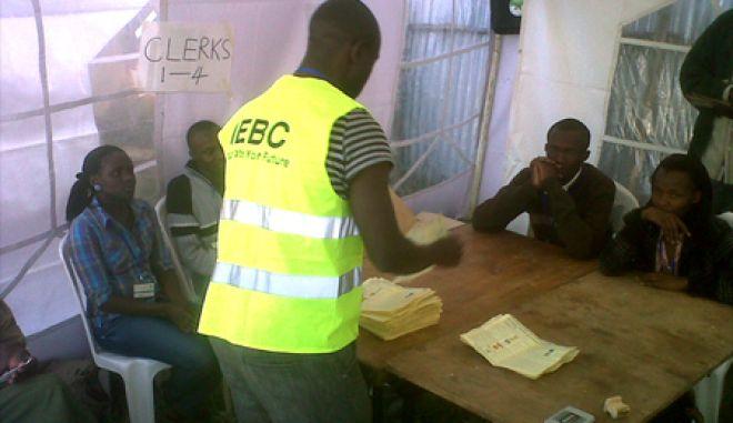 Κένυα: Προσφυγή Οντίνγκα στη δικαιοσύνη για την ήττα του στις εκλογές