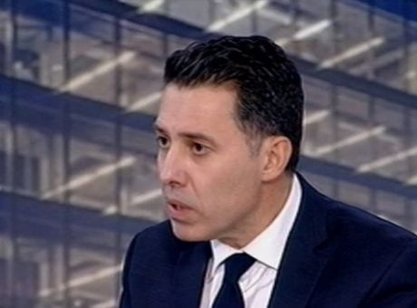 Ο πρώην προστατευόμενος μάρτυρας Νίκος Μανιαδάκης