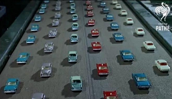 Matchbox: Τα αυτοκινητάκια της παιδικής μας ηλικίας. Δείτε πώς κατασκευάζονταν