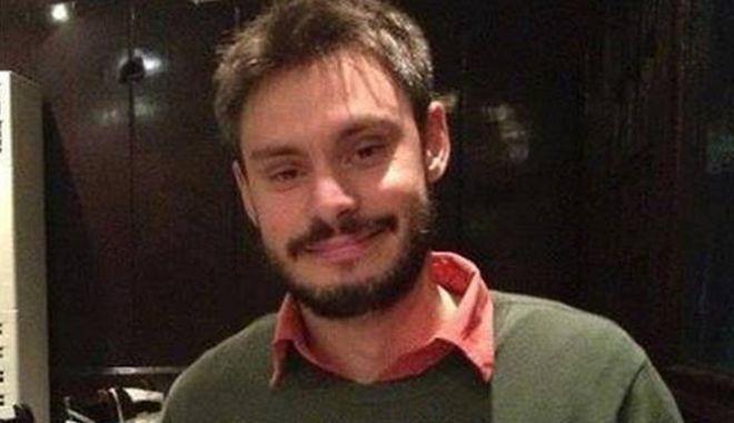Ιταλία προς Αίγυπτο: Θέλουμε την αλήθεια για τη δολοφονία του Ιταλού φοιτητή