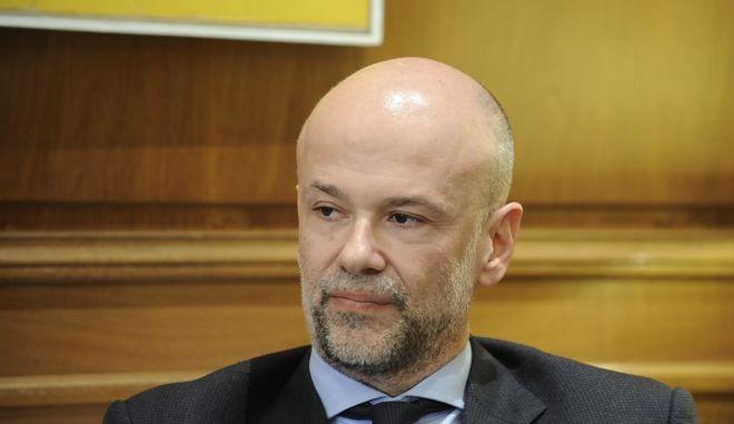 Γιάννης Ρέτσος, Πρόεδρος του Συνδέσμου Ελληνικών Τουριστικών Επιχειρήσεων (ΣΕΤΕ)