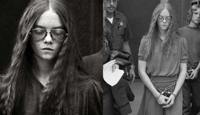 Η 16χρονη που σκότωσε δύο και τραυμάτισε εννιά γιατί δεν της άρεσαν οι Δευτέρες