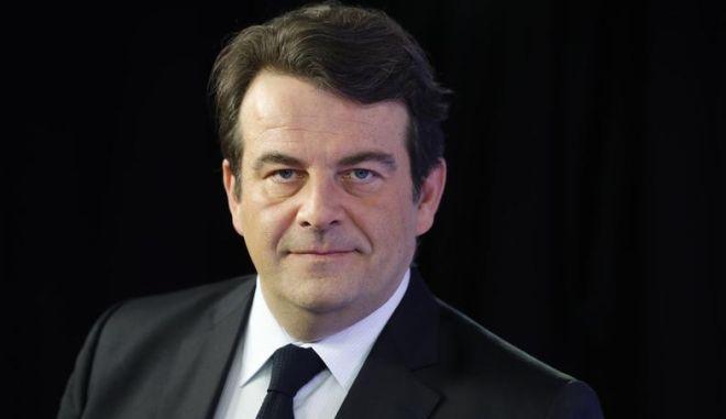 Γαλλία: Παραιτήθηκε ο εκπρόσωπος Τύπου του Φιγιόν