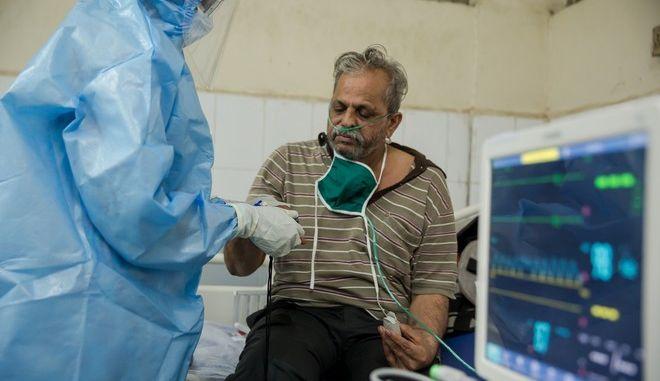 Ένας Γιατρός Χωρίς Σύνορα περιγράφει το δράμα της Ινδίας