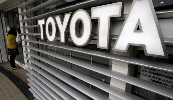 Toyota: Ανάκληση 6,5 εκατ. οχημάτων λόγω ελαττωματικών παραθύρων