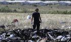 Ουκρανία: Βρέθηκαν περισσότερα πτώματα στον τόπο της συντριβής του Boeing 777