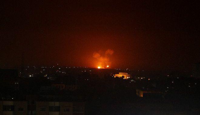 Συρία: Έκρηξη σε αγωγό αερίου - Εξετάζεται το σενάριο τρομοκρατικής ενέργειας