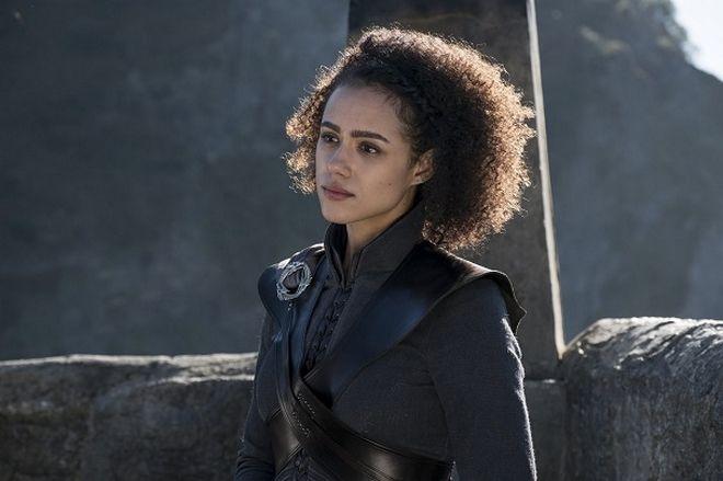 Πρώτες φωτογραφίες από τον έβδομο κύκλο του 'Game of Thrones'