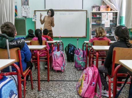 Σχολεία: Γυμνάσια και Δημοτικά ανοίγουν στις 10 Μαΐου - Κοινωνία | News 24/7