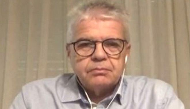 Γώγος: Μέχρι και 2.000 κρούσματα τις επόμενες μέρες - Ώρα για μερικό lockdown