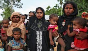 Συμφωνία για επιστροφή των Ροχίνγκια μεταξύ Μπαγκλαντές - Μιανμάρ