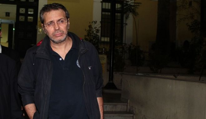 Ο δημοσιογράφος Στέφανος Χίος