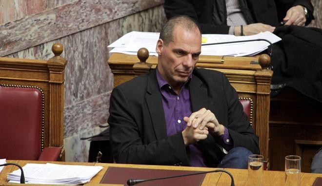 Συζήτηση στην Βουλή του νομοσχεδίου για την ανθρωπιστική κρίση την Τετάρτη 18 Μαρτίου 2015. EUROKINISSI/ΓΙΩΡΓΟΣ ΚΟΝΤΑΡΙΝΗΣ)