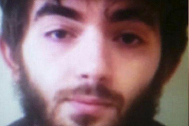Ο δράστης της επίθεσης στο Παρίσι