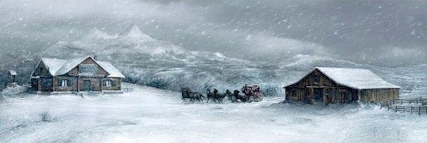 Ο Κουέντιν Ταραντίνο προμηθεύει 70mm προτζέκτορες σε 50 κινηματογράφους