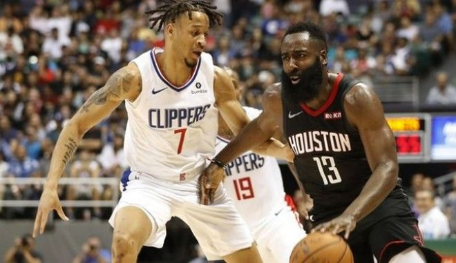 NBA: Αναστέλλονται όλες οι μεταδόσεις των αγώνων στην Κίνα