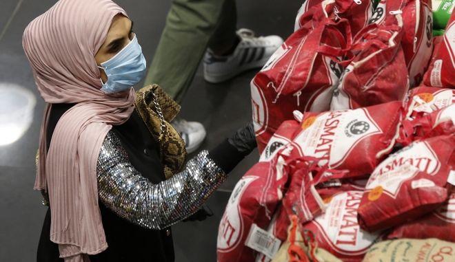 Αύξηση κρουσμάτων του νέου κορονοϊού στη Σαουδική Αραβία