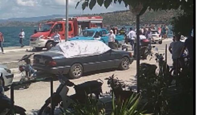 Ντροπή: Μετέφεραν με αγροτικό στο νοσοκομείο 80χρονο που σκοτώθηκε σε τροχαίο