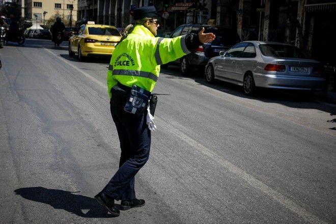 Συνεχίζονται οι εντατικοί έλεγχοι της αστυνομίας