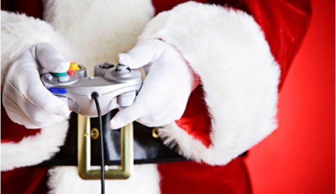 Όνειρο Χριστουγέννων στο Helexpo Μαρούσι