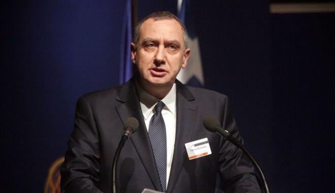 Ένοχος για παθητική δωροδοκία ο Μιχελάκης: Ποινή 9μηνης φυλάκισης με αναστολή